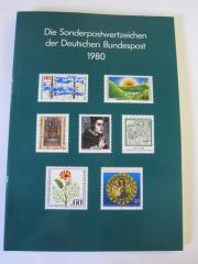 Jahreszusammenstellung Bund Berlin 1980