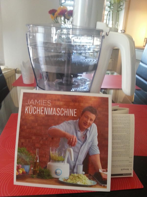 Awesome Jamie Oliver Küchenmaschine Pictures - Home Design Ideas ...