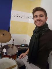 Jazz-)Musiker gesucht -