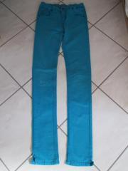 Jeans Gr. 176