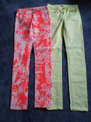 Jeans Gr XS 34 2