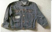 Jeansjacke Jacke für Jungen oder
