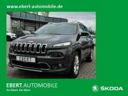 Jeep Cherokee 2 0 MultiJet