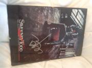 Johnny Depp Autogramm