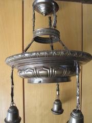 jugendstil lampe sammlungen seltenes g nstig kaufen. Black Bedroom Furniture Sets. Home Design Ideas