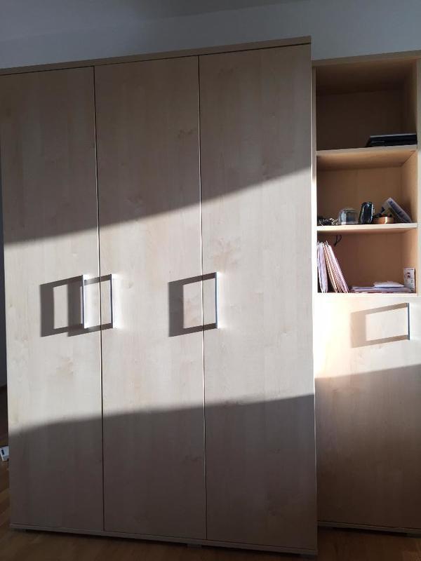 Jugendzimmer 5 teilig in feldkirch kinder jugendzimmer for Jugendzimmer gebraucht
