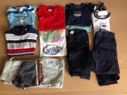 Jungen Kleiderpaket - 14