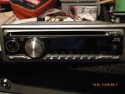 JVC CD-Radio