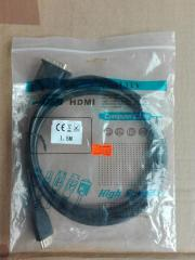 Kabel 1.8M