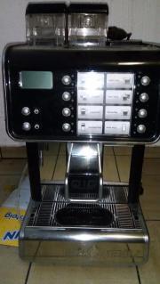 Kaffeevollautomat gebraucht La