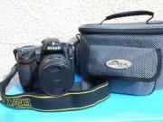 Kamera D2H Nikon DSLR und
