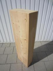 Kantholz verleimt 260x120x850mm,