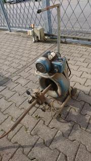 KaRo Allround Rohrreinigungsmaschine /