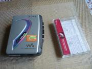 Kassette Player WM-