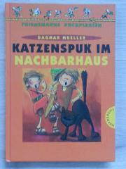 Katzenspuk im Nachbarhaus Thienemanns Buchpiraten