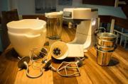 Kenwood Chef Küchenmaschine