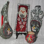 Keramik aus SAN