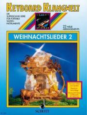 Keyboard Klangwelt - WEIHNACHTSLIEDER