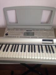 Keyboard Yamaha DGX
