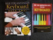 Keybord für Anfänger
