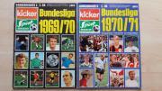 kicker Sonderhefte Bundesliga