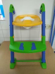 Kidskit Toilettentrainer wie