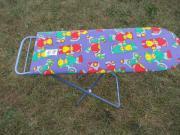 Kinder Bügelbrett 62 cm lang