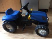 Kinder Fahrzeuge Traktor