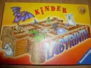 Kinder Labyrinth 3D