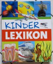 kinder Lexikon/Bücher