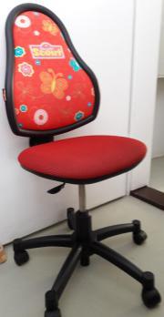 Kinder-Schreibtisch-Stuhl