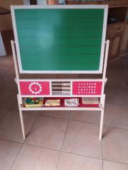 Kinder-Standtafel