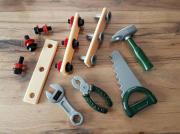 Kinder Werkzeug