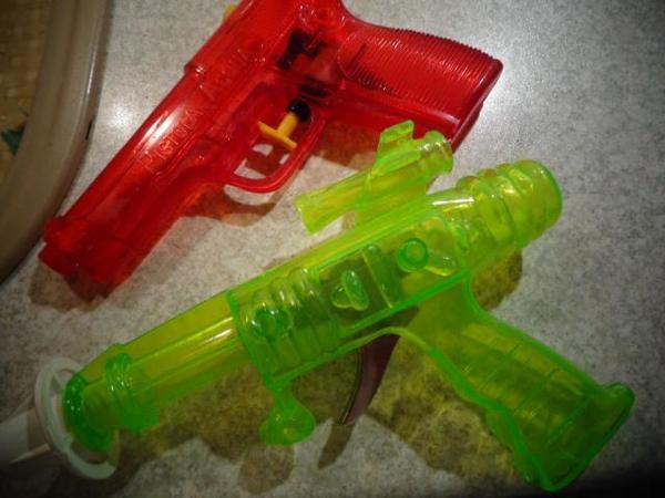 Kinderartikel Spielzeug 1 x grün