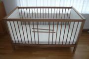 Kinderbett 70x140 PAIDI