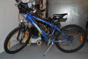 Kindermountainbike