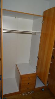 Kinderschrank, Kleiderschrank Kinderzimmer in München - Kinder ... | {Kinderzimmer münchen 23}
