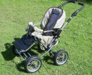 Kinderwagen / Buggy Emmaljunga