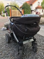 kinderwagen/buggy hartan