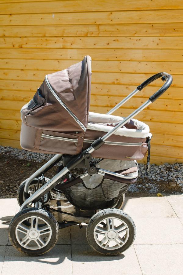Kinderwagen -buggy, Mutsy » Kinderwagen