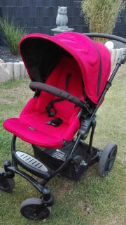Kinderwagen/Buggy Römer