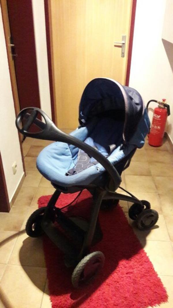 kinderwagen f r babys in dornbirn baby und kinderartikel kaufen und verkaufen ber private. Black Bedroom Furniture Sets. Home Design Ideas