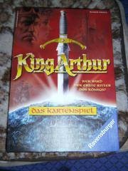 KING ARTHUR Kartenspiel