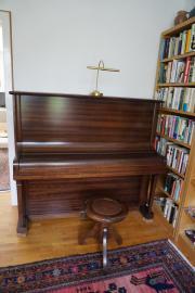 Klavier, gebraucht, sehr