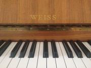 Klavier mit Renner-