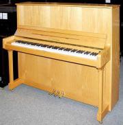 Klavier Wilh Steinmann 130 T