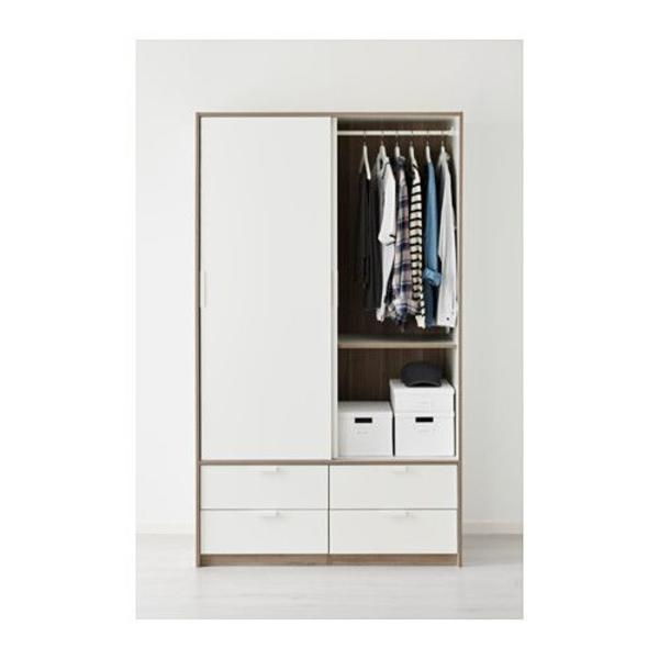 kleiderkasten ikea 39 trysil 39 neu originalverpackt in wolfurt ikea m bel kaufen und verkaufen. Black Bedroom Furniture Sets. Home Design Ideas