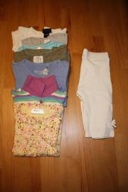 Kleiderpaket Sommerpaket Emoi Mädchen Kindershirt