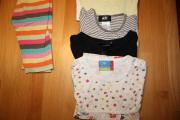 Kleiderpaket Sommerpaket Mädchen