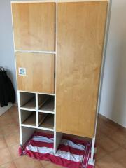 Kleiderschrank IKEA Kinder